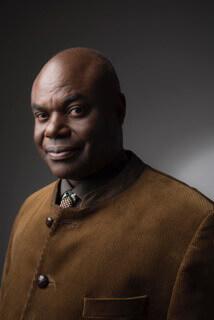 Portrait Denis Mpunga