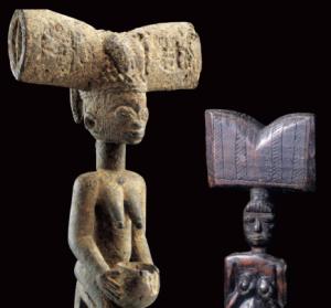 Brésil, l'héritage africain