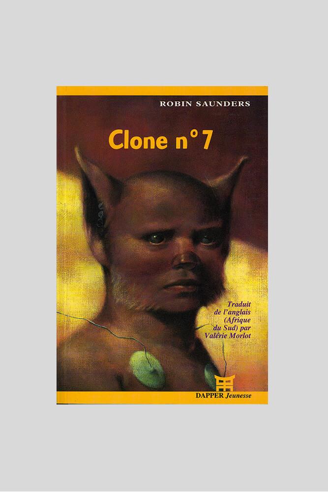 Clone n°7, Robin Saunders.