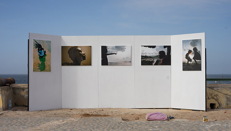 Photographies Joana Choumali