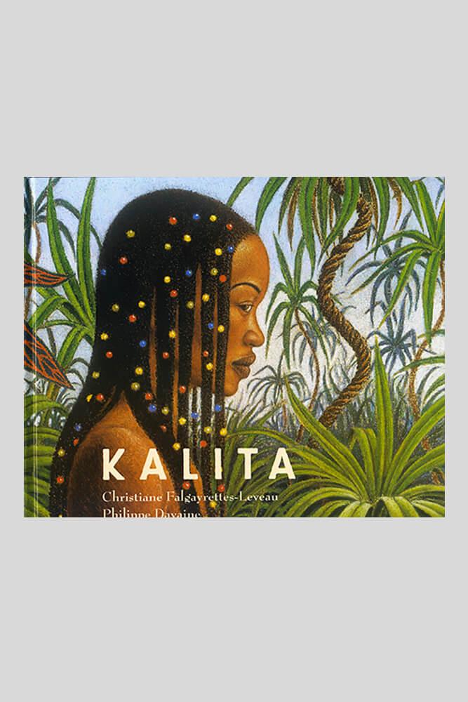 Kalita, Christiane Falgayrettes-Leveau.