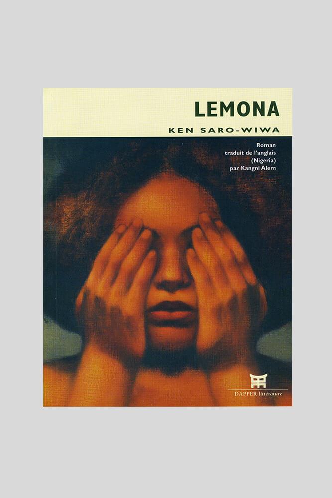 Lemona, Ken Saro-Wiwa.
