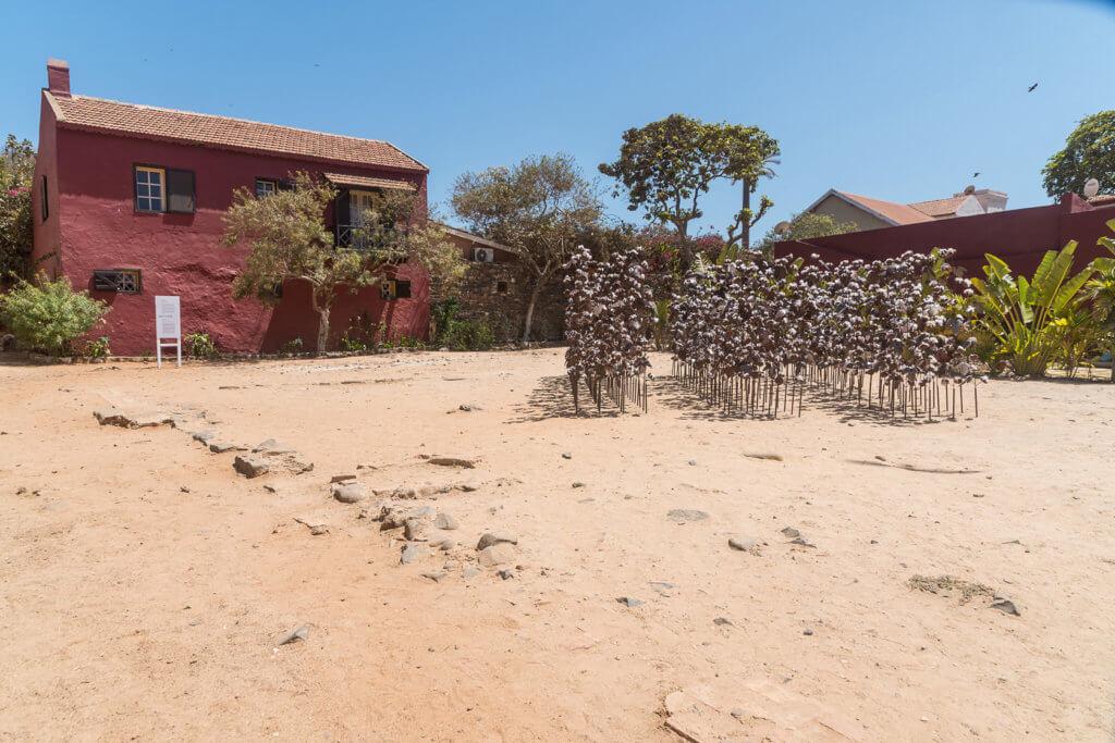 Le Off de Dapper - Gorée