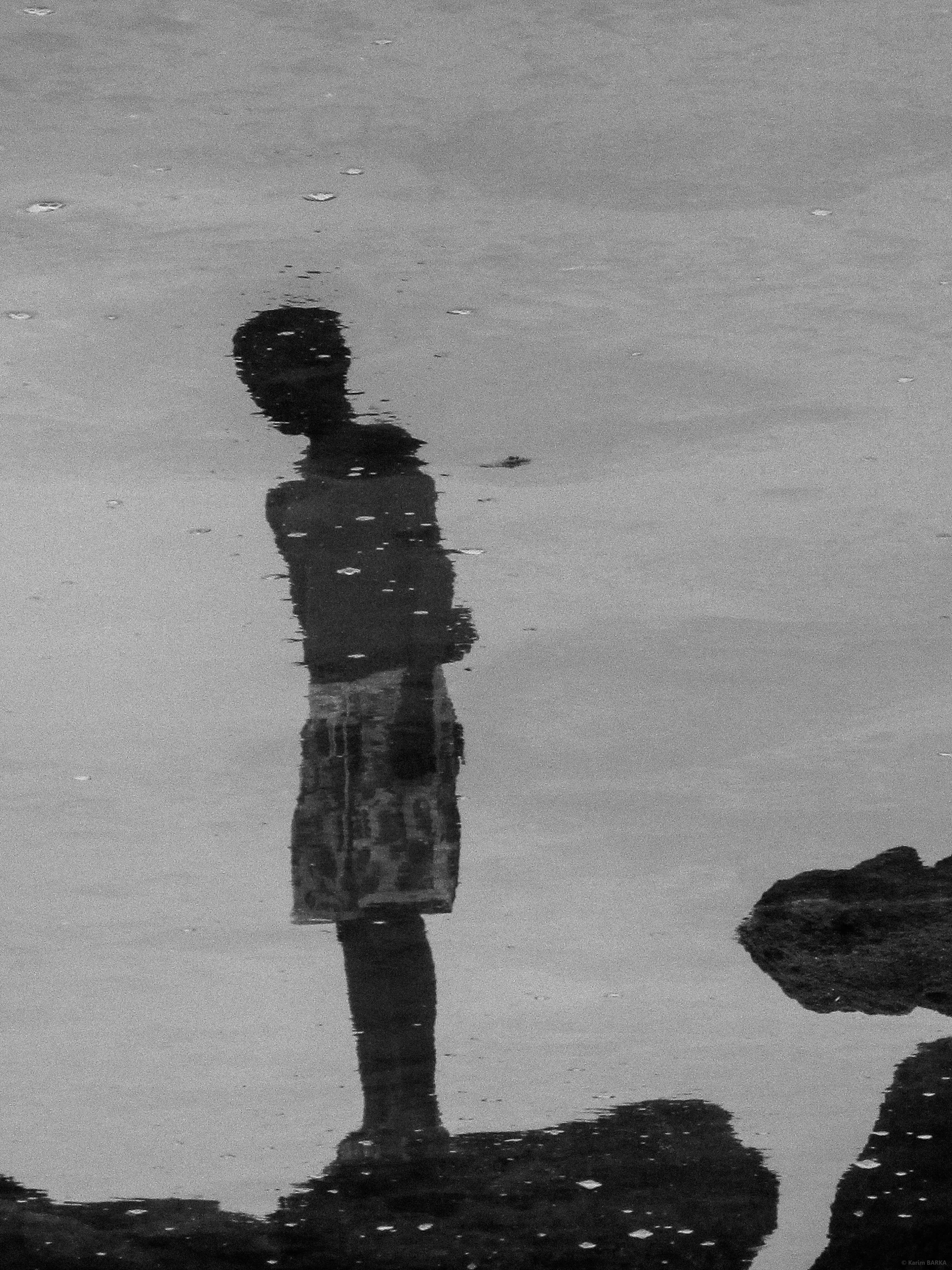 Karim Barka, water nomad