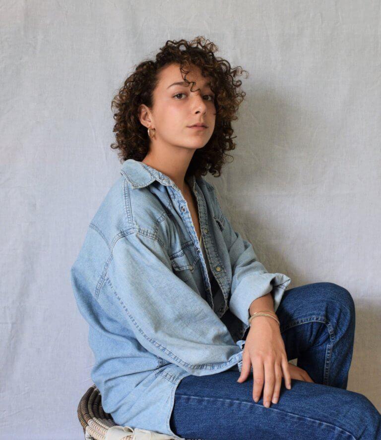 Julie Robineau